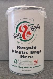 Large Bag2Bag Bin