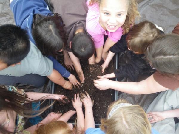Community Garden Grants